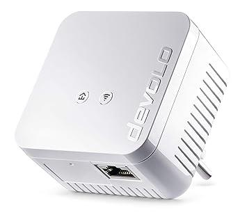 Devolo dLAN 550 WiFi (Internet de 500 Mbit/s a través de la red eléctrica
