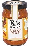 K's Kitchen Singapore Chilli Sauce, 280g