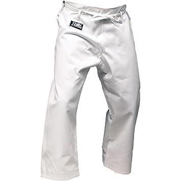 Amazon.com : Piranha Gear Karate Gi Pants (super heavy weight ...