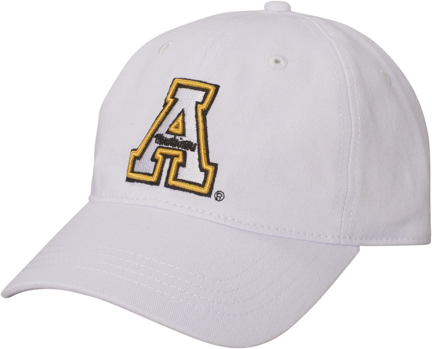 NCAA Central Florida Golden Knights Youth Unisex Rookie Cap  Adjustable Size