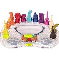 B. toys – B. Symphony Musical Orchestra för barn – 13 musikinstrument för klassisk musik för spädbarn och barn…