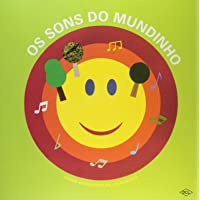 Os Sons do Mundinho