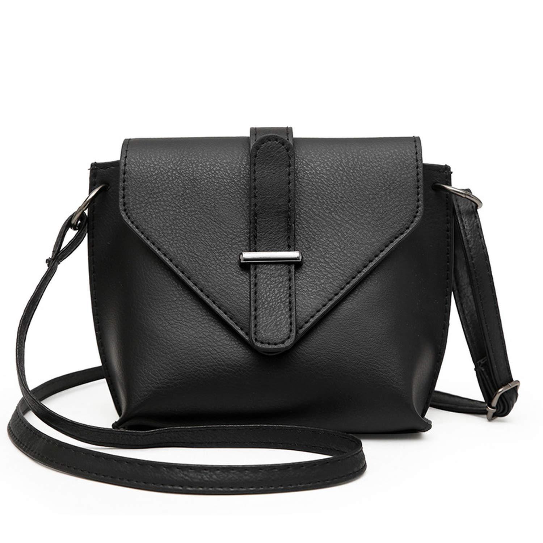 Pu Leather Women Shoulder Bags Female Handbags Mini ...