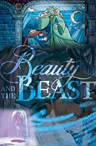 """Trends International Beauty & The Beast Enchanted Wall Poster 22.375"""" x 34"""""""
