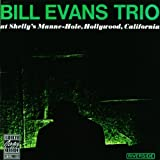 Bill Evans Trio at Shelly's Manne-Hole, Hollywood, California