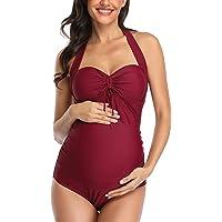 Amazon Best Sellers: Best Maternity Swimwear
