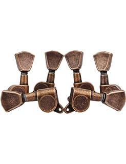 Gitarren Stimmwirbel Keys Tuner Maschinenköpfe für LP Electric Guitars Gold