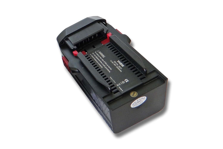 vhbw Li-Ion Batería 3000mAh (36V) para su herramienta electrónica ...
