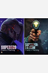 Superego (2 Book Series) Kindle Edition