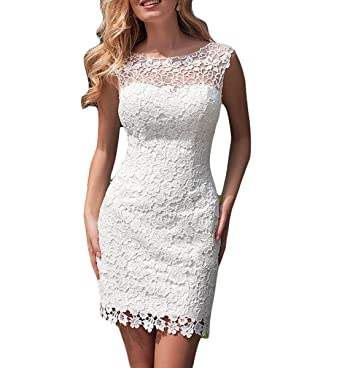Mr.ace Homme Short Cap Sleeves Lace vestidos de novia Keyhole Back Bridal Gowns With