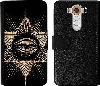 LG V10 H900 VS990 H901 H968 H961N Case, Fincibo (TM ...