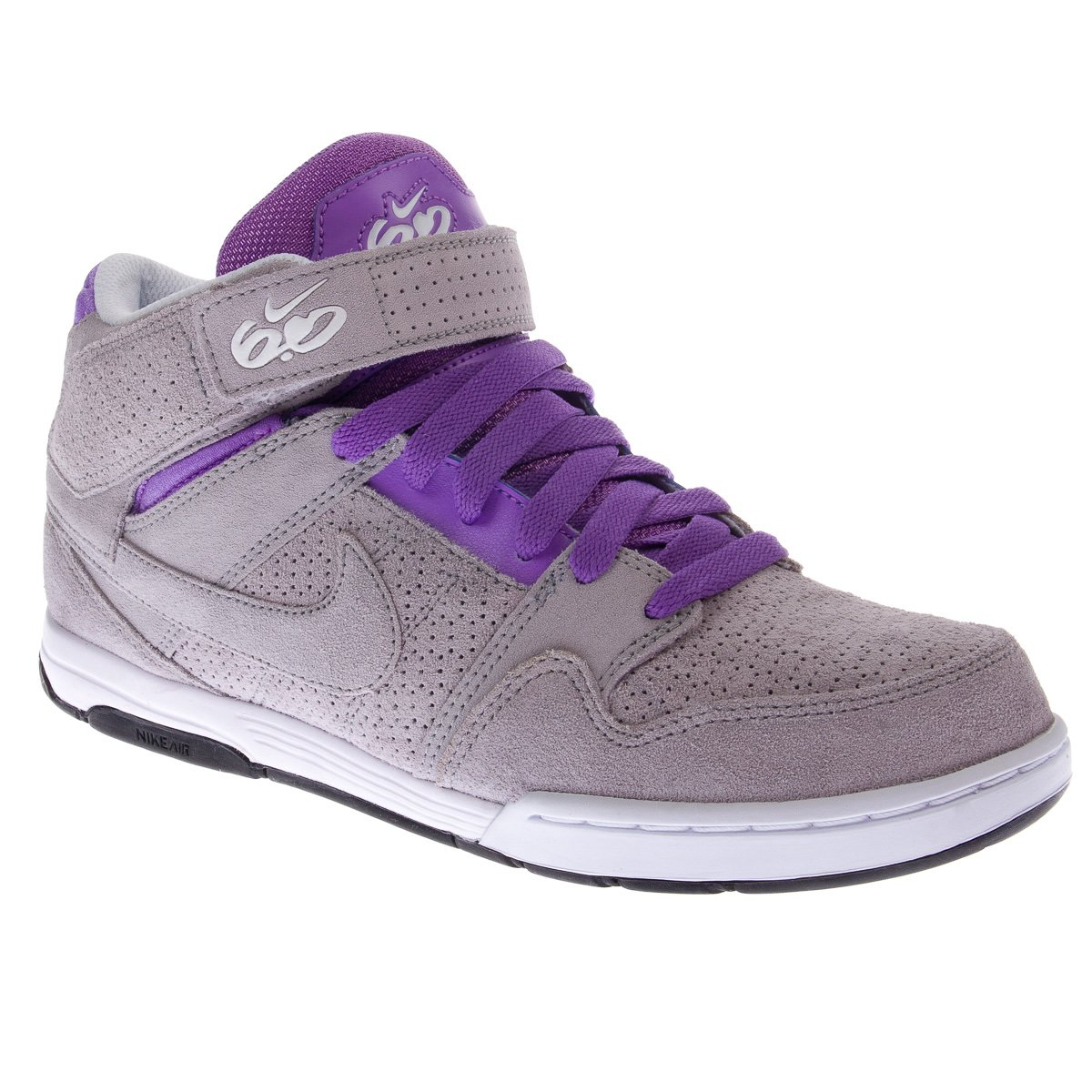 NIKE AIR MOGAN MID 2. Gr 42. Neu. 407479 003.: