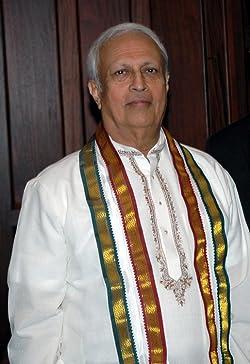 A. V. Srinivasan
