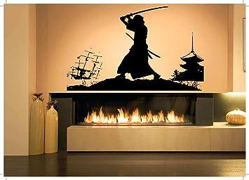 Amazon.com: pared habitación decoración arte vinilo ...