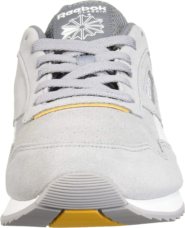 Reebok Men s Classic Harman Ripple Running Shoe