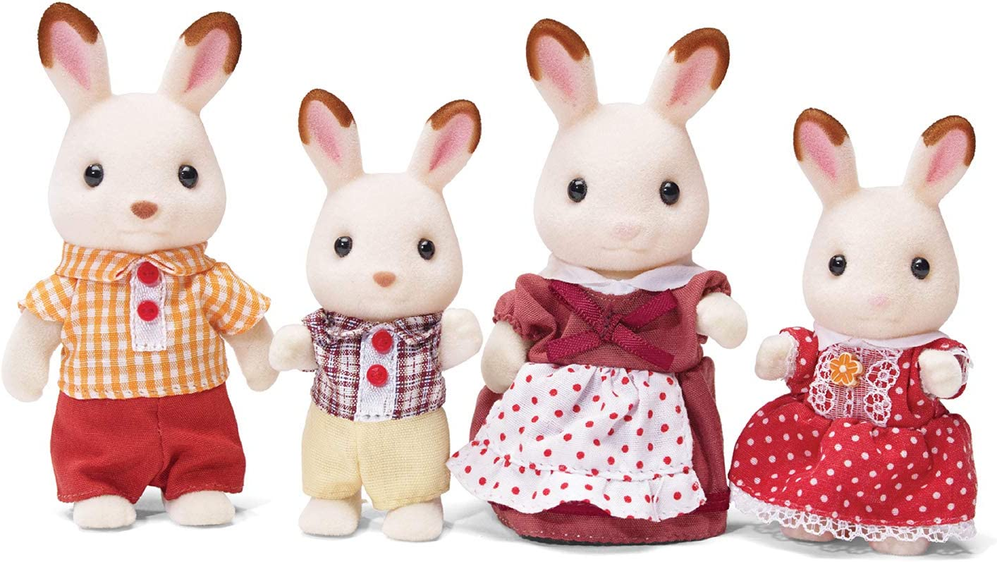 Top 15 Best Calico Critters (2020 Reviews & Buying Guide) 3