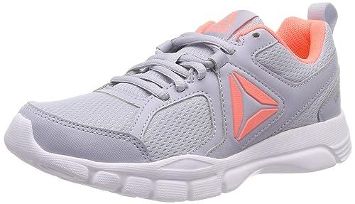23eeb6de496f2a Reebok Women s 3D Fusion Tr Fitness Shoes  Amazon.co.uk  Shoes   Bags