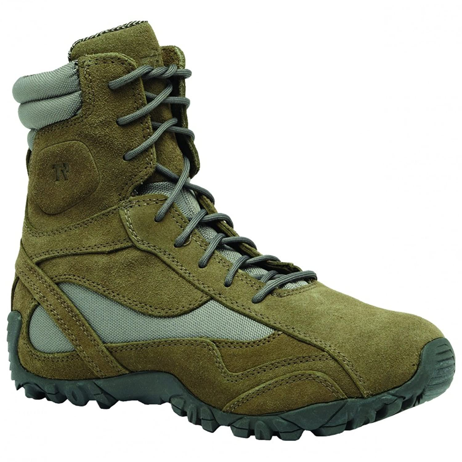 Belleville Tactical Research TR606 Sage KIOWA Hot Weather LTWT Assault Boot