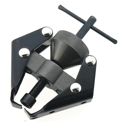 iztoss limpiaparabrisas brazo extractor de rodamiento terminal de Batería extractor Tool Kit 6 – 28 mm