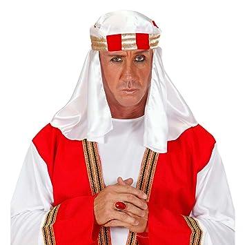 Arabische traditionelle Kopfbedeckungen Turban Stirnband