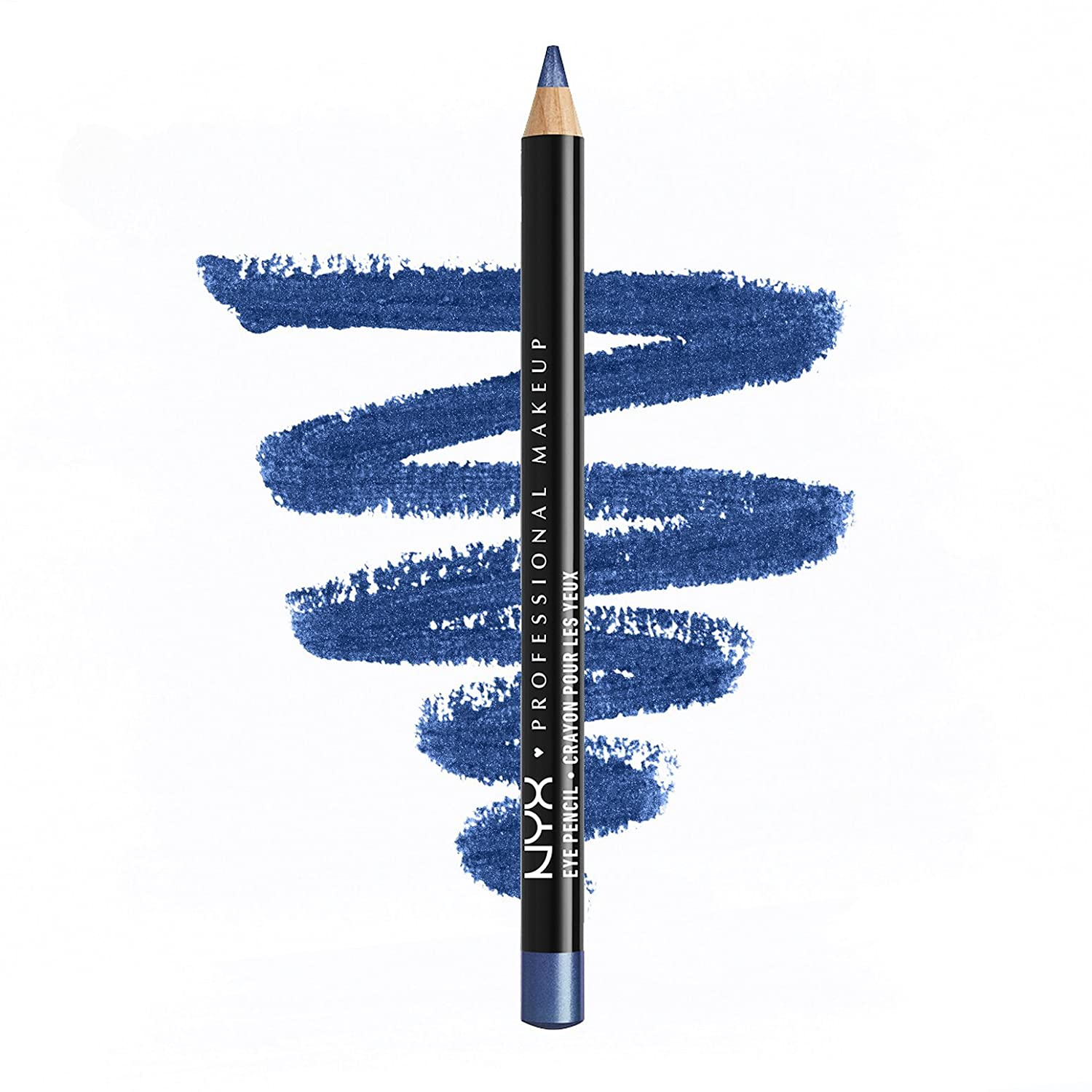 NYX Professional Makeup Slim Eye Pencil-0