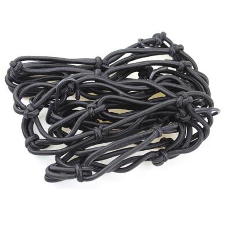 6 Stück elastische Heavy Duty Bungee Seile Gepäck Spanngurte Gepäck Cord