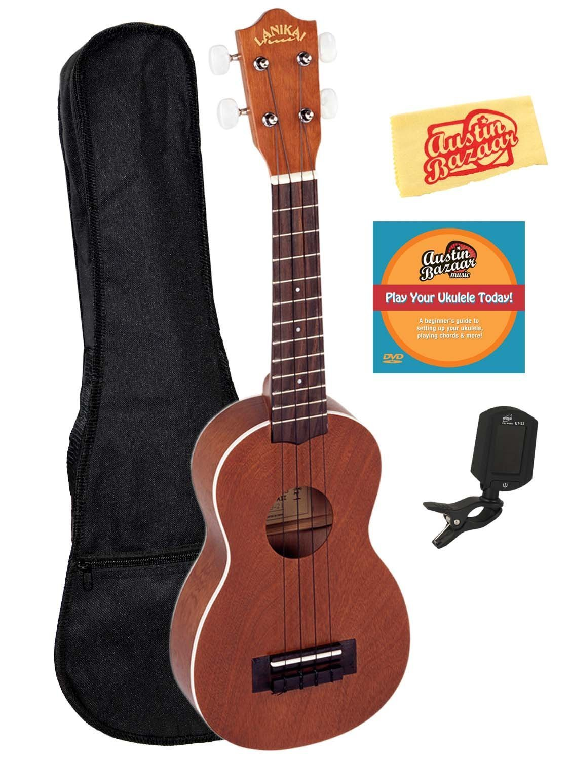 Best Ukulele Review on oscar schmidt ukulele review