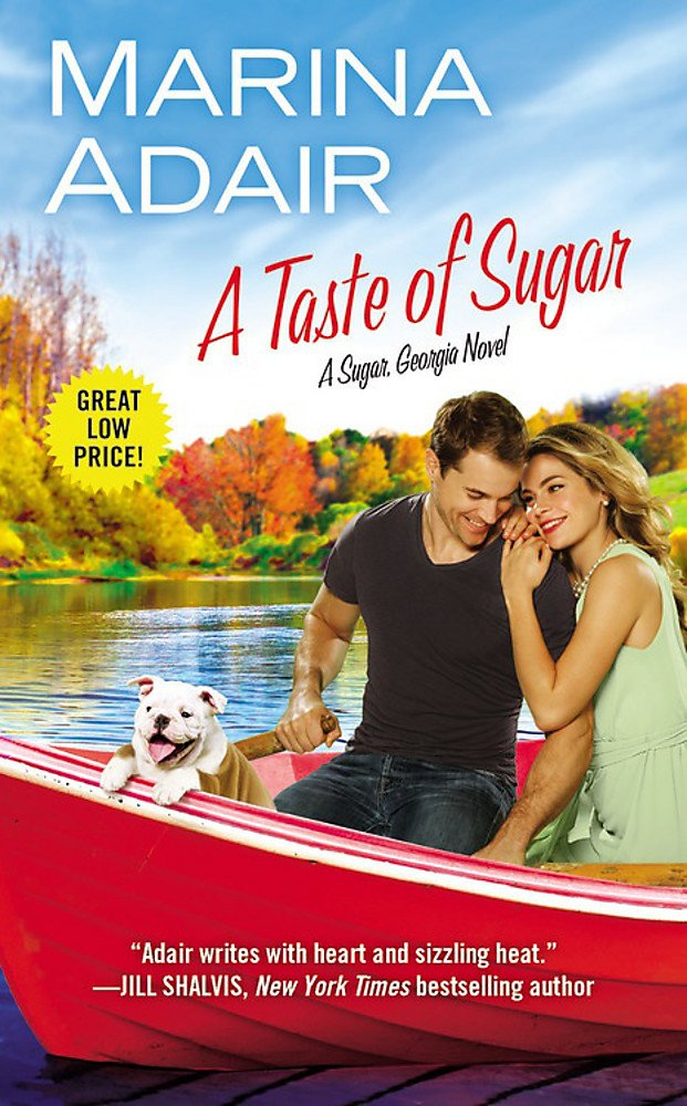 A Taste of Sugar (Sugar, Georgia) pdf