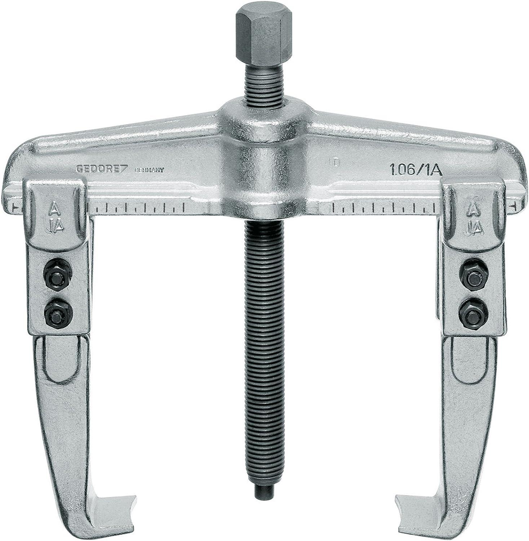 Baldur 1.06/2A Extractor universal de dos patas 200x150 mm, 200x150mm
