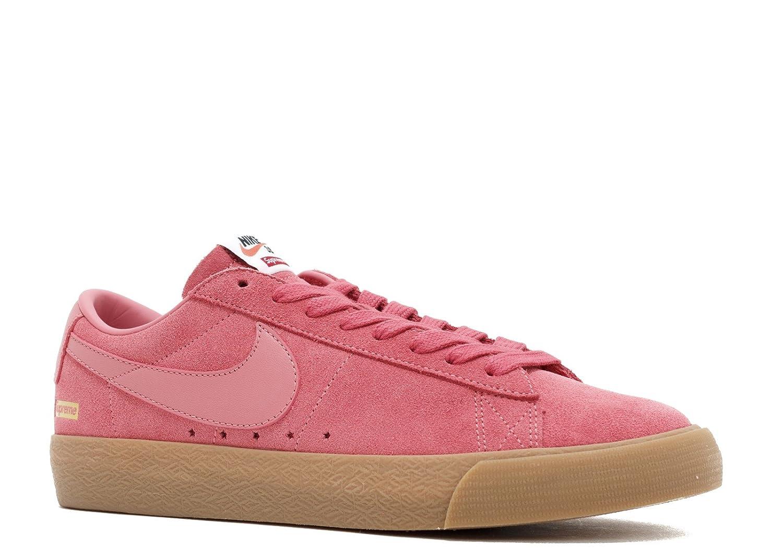 best sneakers 0c34f f929b Nike Blazer Low GT QS 'Supreme' - 716890-669: Amazon.ca ...