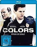 Colors - Farben der Gewalt [Blu-ray]