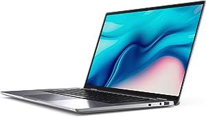 Dell Latitude 9510 (2-in-1) 15in Laptop, 10th Gen, Core i7-10810U (6-Core) 512GB SSD 16GB RAM, Touch WiFi Win 10 Pro (Renewed)
