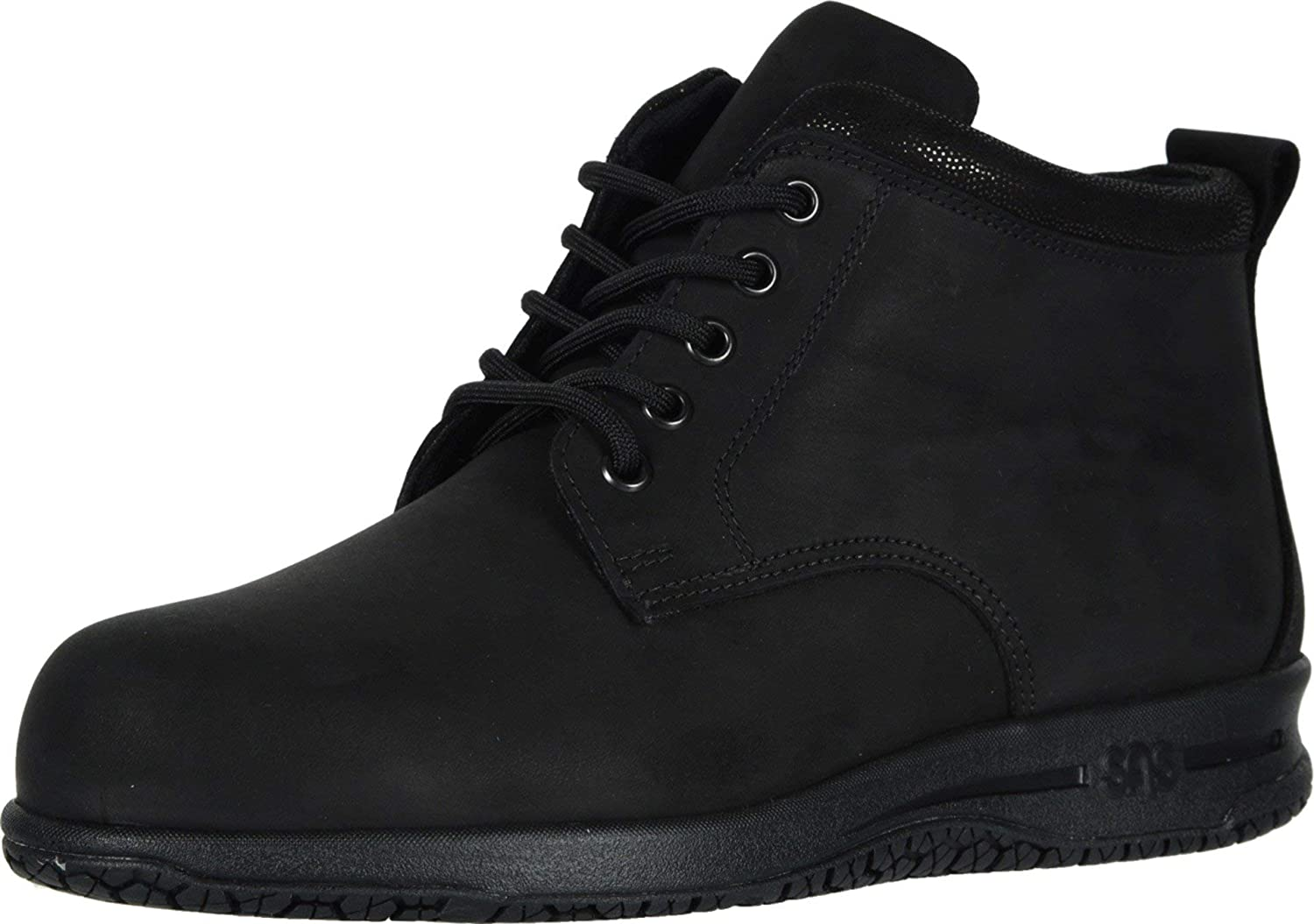 SAS Womens Gretchen Ankle Boot