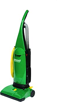 Bissell BigGreen Commercial PowerForce Bagged Lightweight Vacuum
