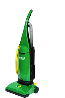 bissell biggreen commercial bgu1451t pro powerforce bagged upright vacuum single motor with onboard tools
