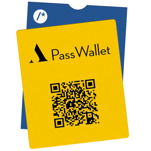 - PassWallet (Kindle Tablet Edition)
