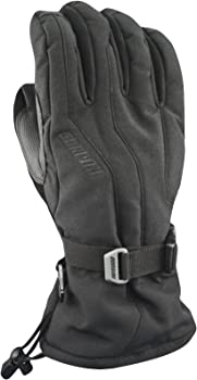 Gordini Fall Line II Soft-Shell Men's Gloves