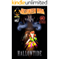 Halloween Man: Hallowtide Vol 1: Collected Edition