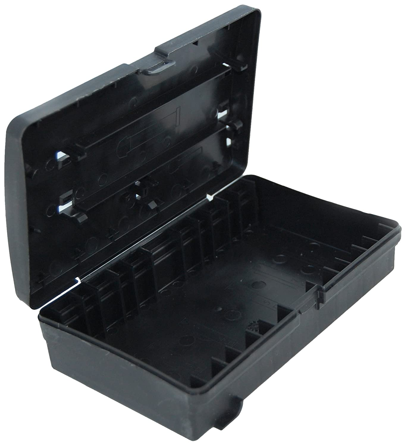 De Buyer Storage Box for Kitchen Utensils, Black 2012.89