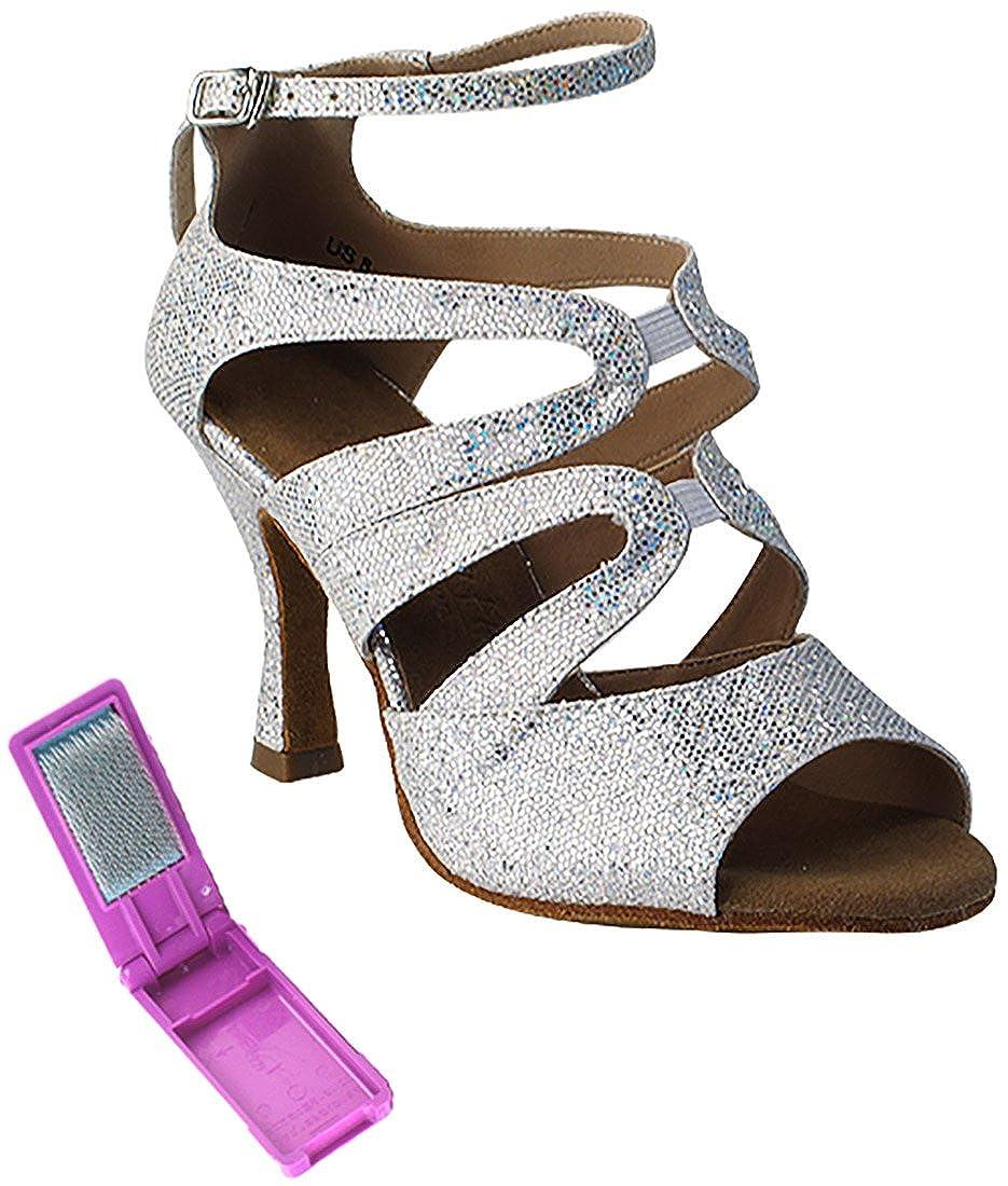 【返品?交換対象商品】 [Very Shoes] Scale Fine Dance Shoes] レディース B075CSRR6K US 8.5 B(M) US|Silver Scale Silver Scale 8.5 B(M) US, セレクト腕時計のお店 WATCH-LAB:b88bf1c4 --- a0267596.xsph.ru