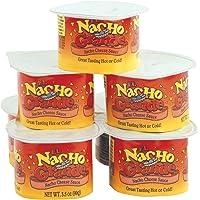 El Nacho Grande Portion Pak Cheese 48/CS (CS)