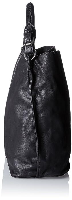 Twenty, Womens Shoulder Bag, Schwarz (Black), 16x45x41 cm (B x H T) Marc O'Polo