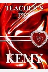 Teacher's Pet Kindle Edition