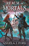 Realm of Mortals: An Epic Fantasy Adventure with Mythical Beasts