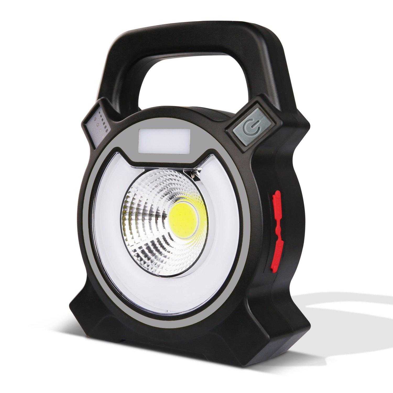 Mzhou LED Camping Licht tragbare Licht USB wiederaufladbare Notfall Taschenlampe Nachtlicht Zelt Licht Camping MeiZhou