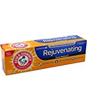Arm & Hammer Toothpaste Truly Radiant Rejuvenating 4.3 Ounce (127ml) (2 Pack)