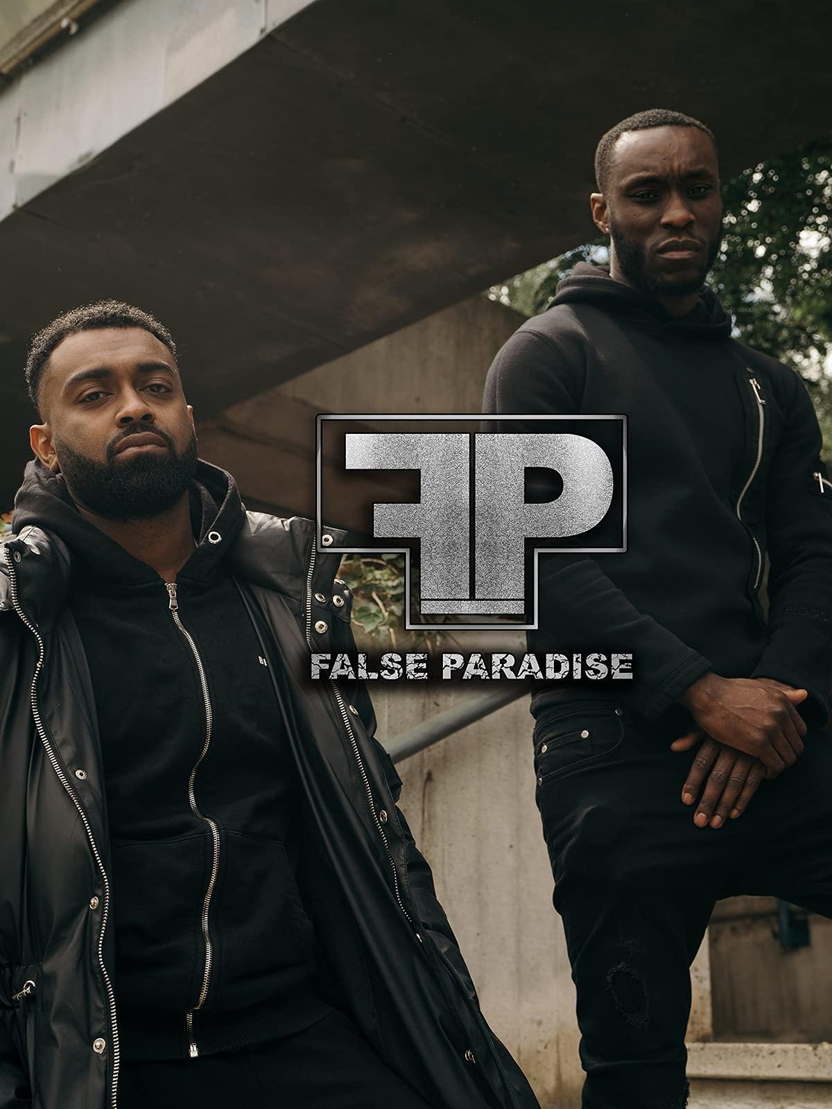 False Paradise (Feature Length)
