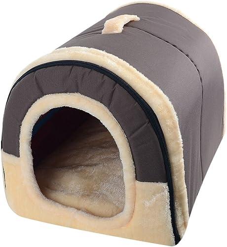 Freahap-L,M,S-Hundehöhle-Tragbar-Outdoor/Indoor