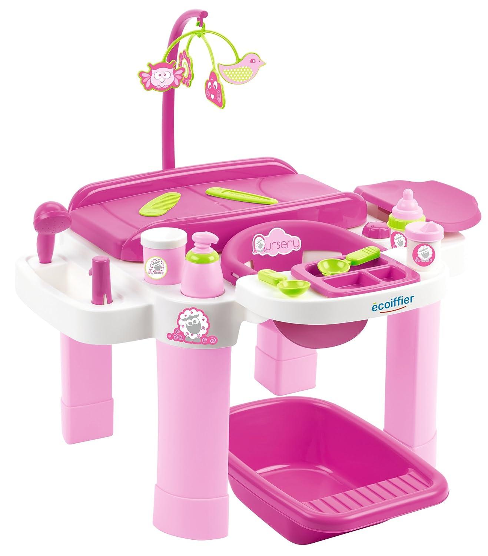 Ecoiffier–Nursery Toys, 2879 Ecoiffier-Nursery Toys