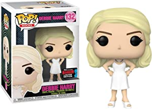 Funko POP! Rocks: Debbie Harry, Fall Convention Exclusive